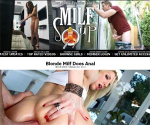 MilfSoup - Top destination for MILF videos and MILF pictures