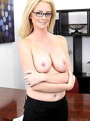 My Milf Boss - Free Preview