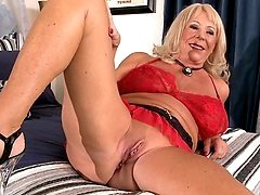 Mandi McGraw Is Now Our Oldest Milf... so far!