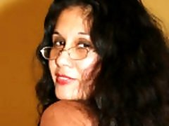 This awesome Latina MILF get wickedly naughty and horny whenever she performs!