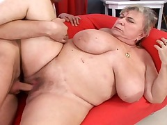 Big Fat Squirters #02